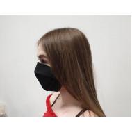 Индивидуальная санитарно-гигиеническая маска из нетканного материала: Маска СГ-1